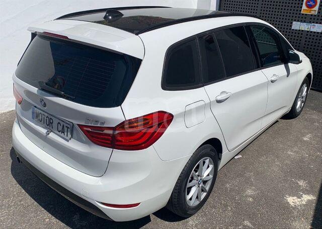 BMW - SERIE 2 GRAN TOURER 216D BUSINESS - foto 5