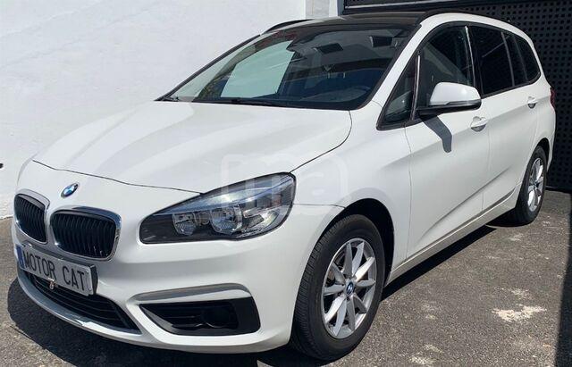 BMW - SERIE 2 GRAN TOURER 216D BUSINESS - foto 9
