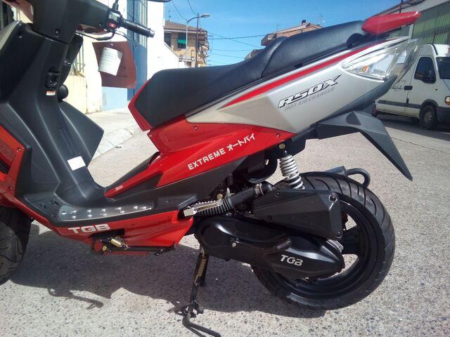 TGB - RS50X - foto 1