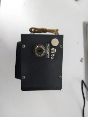 MEDIDOR ROE ESTACIONARIAS HF Y VHF OSKER - foto 3