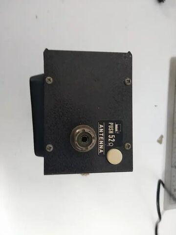 MEDIDOR ROE ESTACIONARIAS HF Y VHF OSKER - foto 4