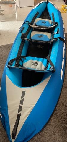 KAYAK + PÁDEL SURF - foto 1