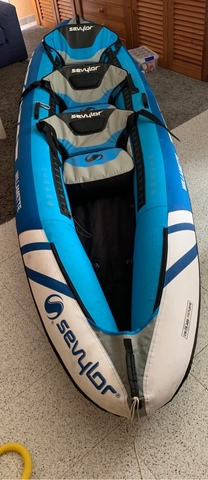 KAYAK + PÁDEL SURF - foto 3
