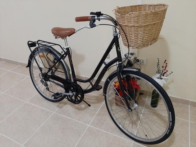 Bicicleta Giant Classic