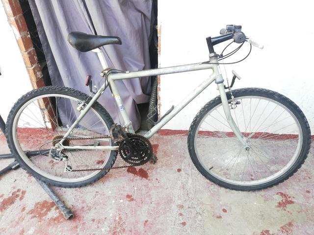 Bicicletas Orbea Llanta 26 Mtb