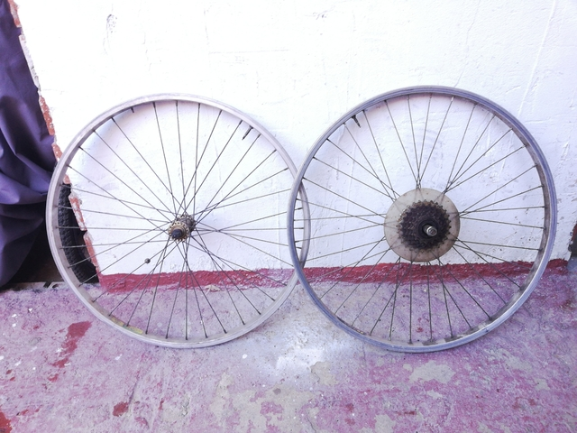 Llantas 26 Pulgadas Bicicleta