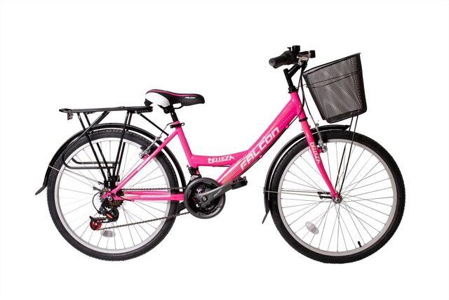 Bicicleta 26 Pulgadas Niñas - Niños