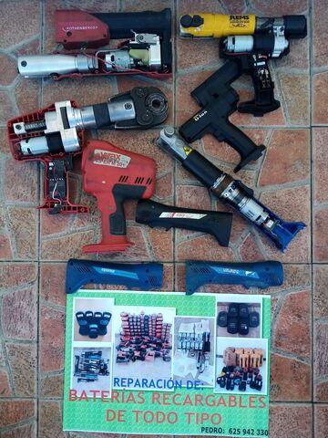 Reparación Maquinas Prensas Multicapa