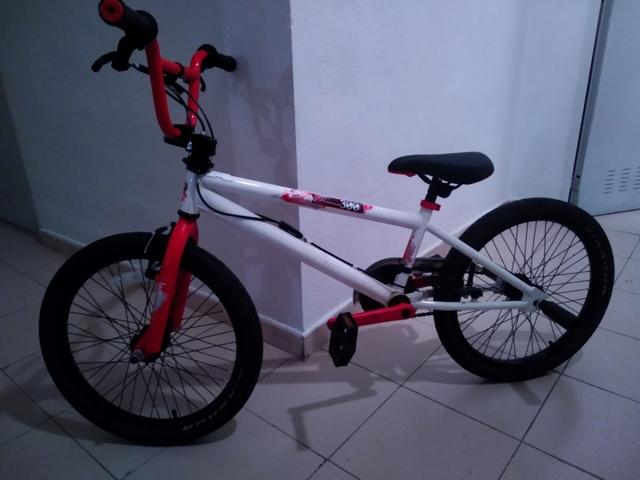 BICICLETA BMX - foto 1