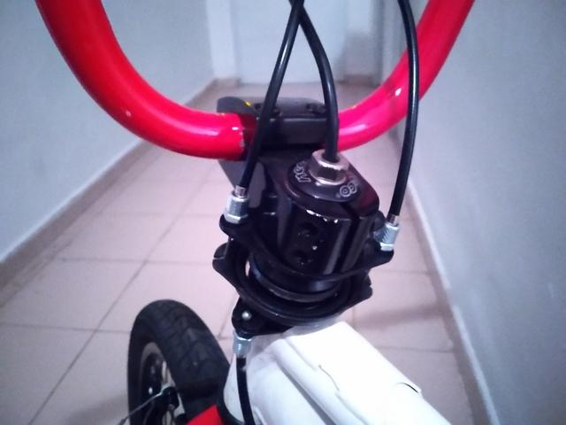BICICLETA BMX - foto 7