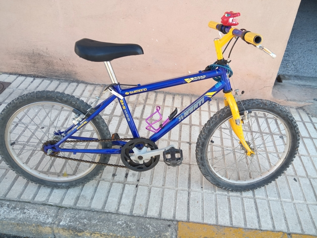 "Bicicleta 20\\\"""