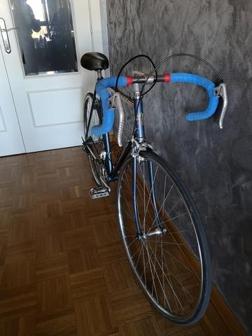 Bicicleta Carreteramarca Peugeot