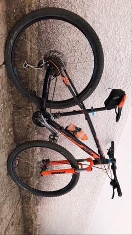 Se Vende Bicicleta Ktm