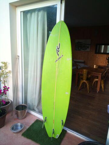 TABLA DE SURF - foto 3