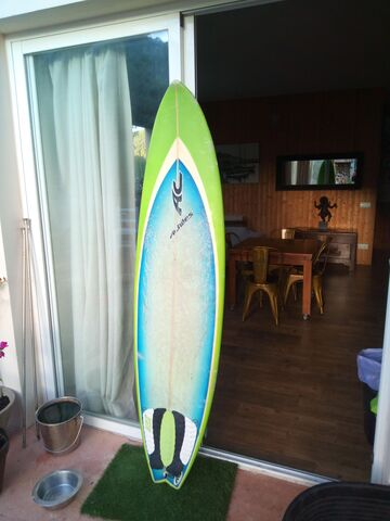 TABLA DE SURF - foto 4