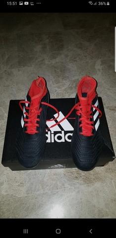 Botas De Futbol Adidas ( Predador)