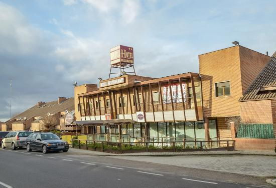 HOTEL VILLAMAYOR - foto 1