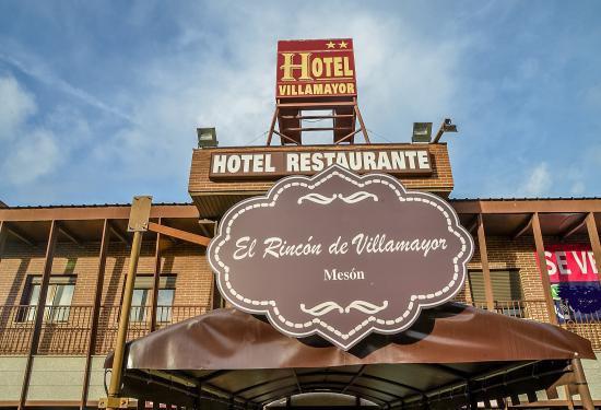 HOTEL VILLAMAYOR - foto 4