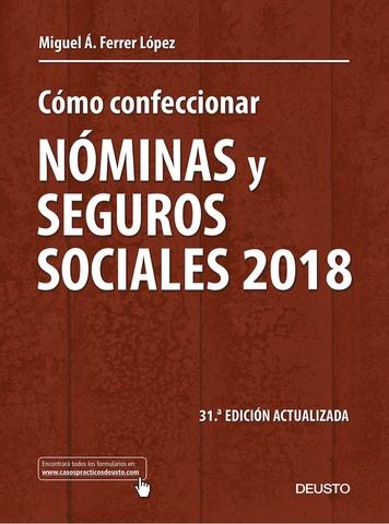 CÓMO CONFECCIONAR NÓMINAS&SEG.  SOCIALES - foto 1