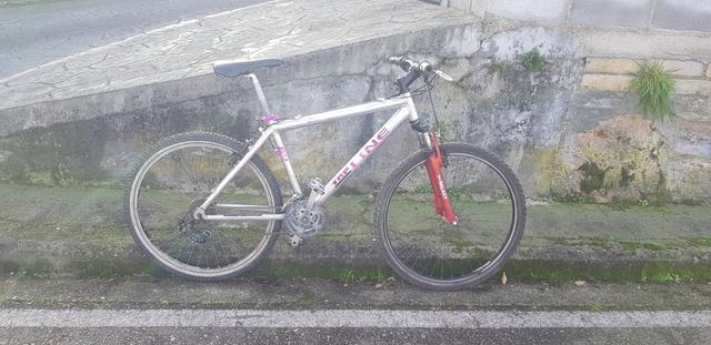 Bici Bh Jumper