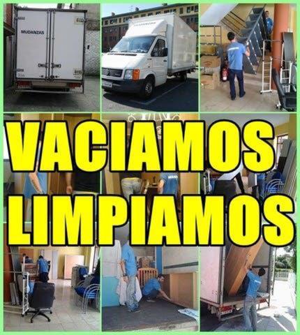 LIMPIEZAS Y MUDANZAS ANTONIO - foto 1