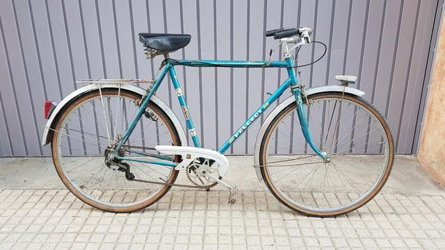 Peugeot 70S