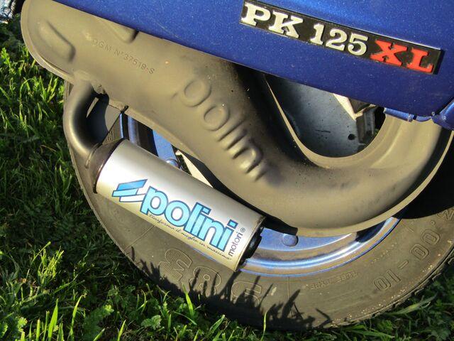VESPA - >PK125XL - foto 7