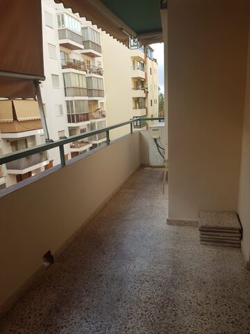 PISO DE 4 HABITACIONES EN IBIZA - foto 1