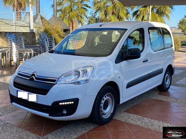 CITROEN - BERLINGO MULTISPACE LIVE BLUEHDI 74KW 100CV - foto 1