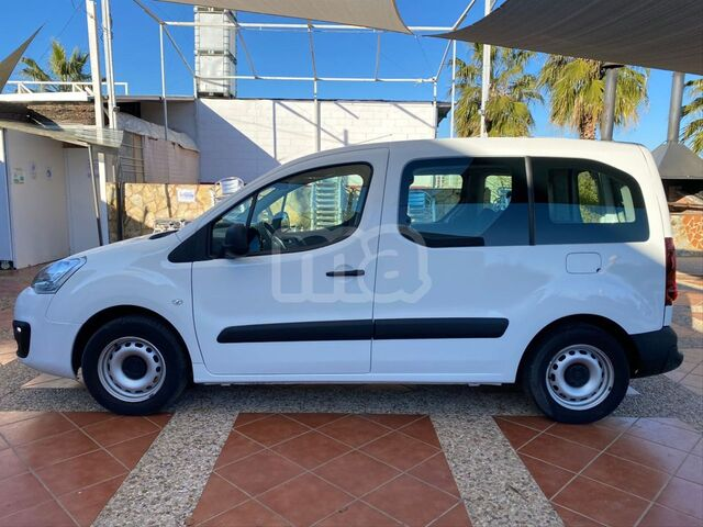 CITROEN - BERLINGO MULTISPACE LIVE BLUEHDI 74KW 100CV - foto 3