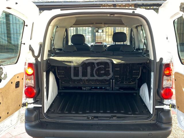 CITROEN - BERLINGO MULTISPACE LIVE BLUEHDI 74KW 100CV - foto 6