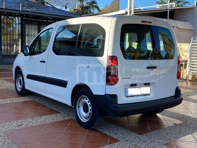 CITROEN - BERLINGO MULTISPACE LIVE BLUEHDI 74KW 100CV - foto 7