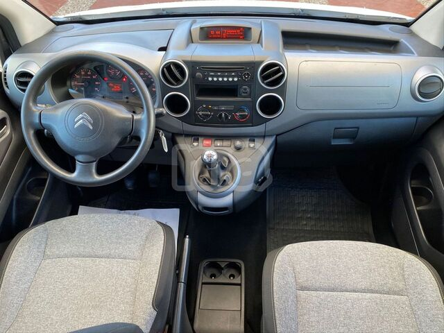 CITROEN - BERLINGO MULTISPACE LIVE BLUEHDI 74KW 100CV - foto 9