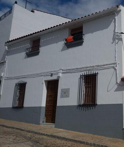 """CASA  \""""EL BARRIO SIMÓN\"""" - foto 1"""