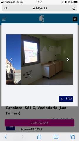 ATICO CERCA CENTRO COMERCIAL ATLANTICO - foto 7