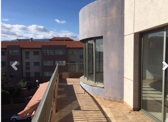 ATICO CERCA CENTRO COMERCIAL ATLANTICO - foto 1