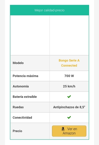 CECOTEC BONGO SERIE A CONECTED - foto 2