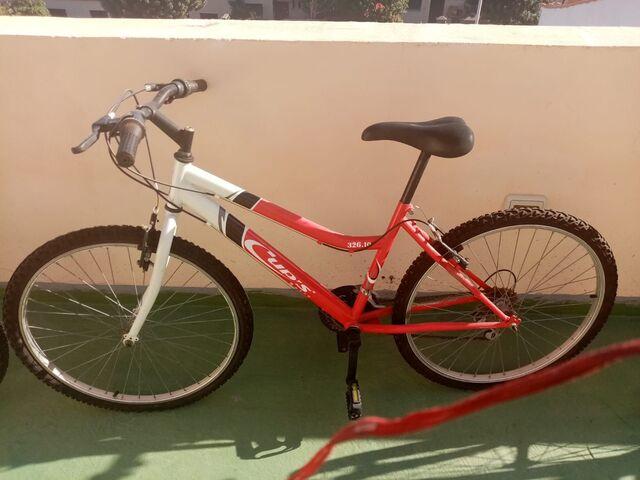 Bicicleta Para Niños 47Euros