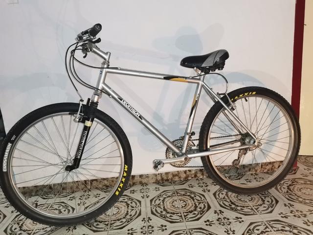 Bicicleta Decathlon 26
