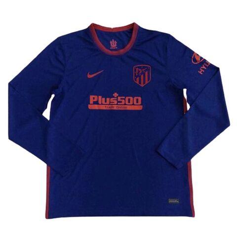 Camisetas Futbol Atletico Madrid 2020-21