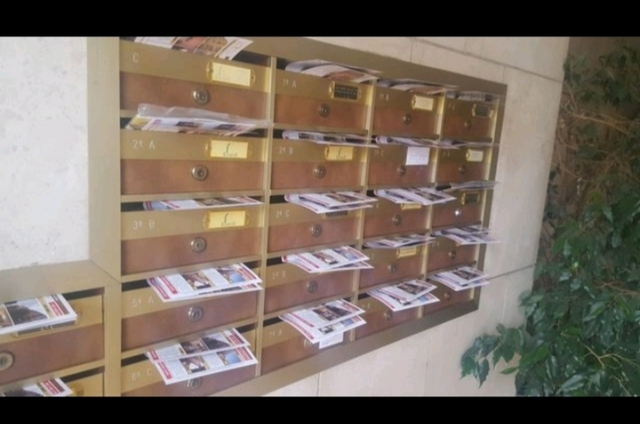 REPARTO PUBLICIDAD - foto 1
