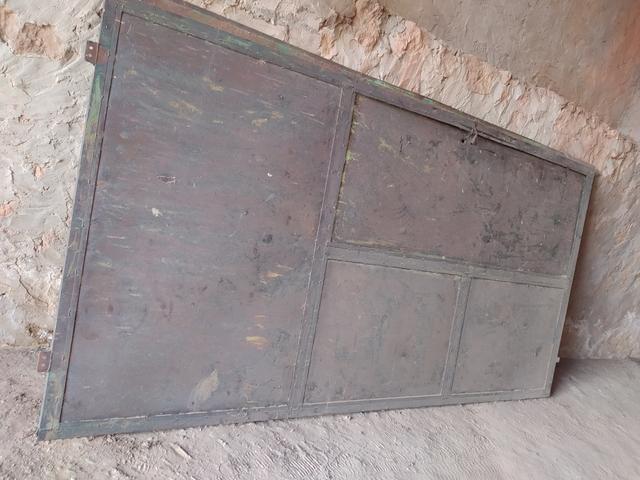 Puertas Cochera