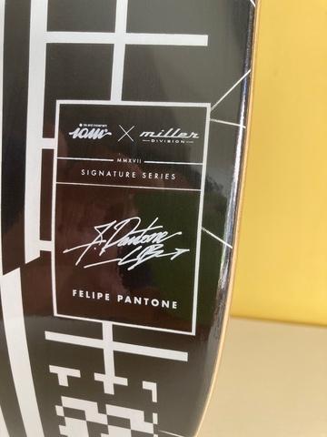 FELIPE PANTONE - SKATE MILLER DIVISION - foto 3