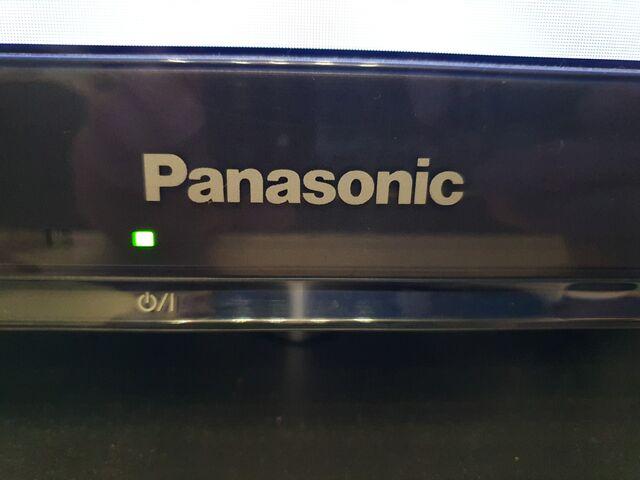 TELEVISIóN PANASONIC 42\\\\