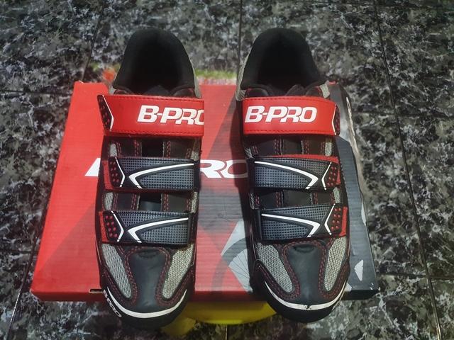 Zapatillas Y Pedales Automáticos Shimano