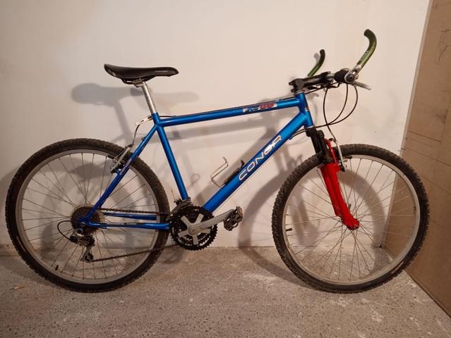 Se Vendr Bici Montaña Conor Azul