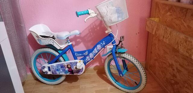 Bicicletas Frozen