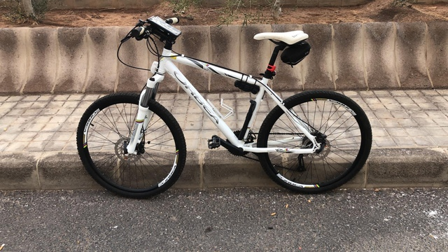 Orbea Mtb Country Sport