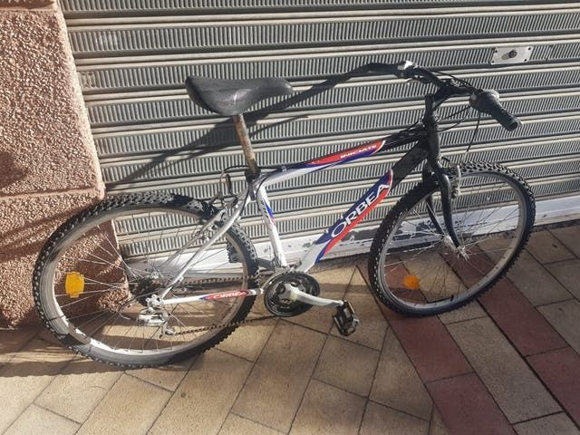 Bici Orbea Adulto