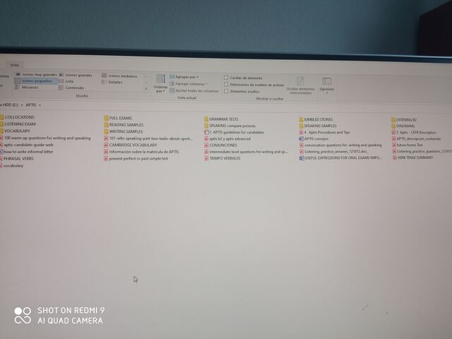 EXÁMENES PDF Y WORD - foto 1